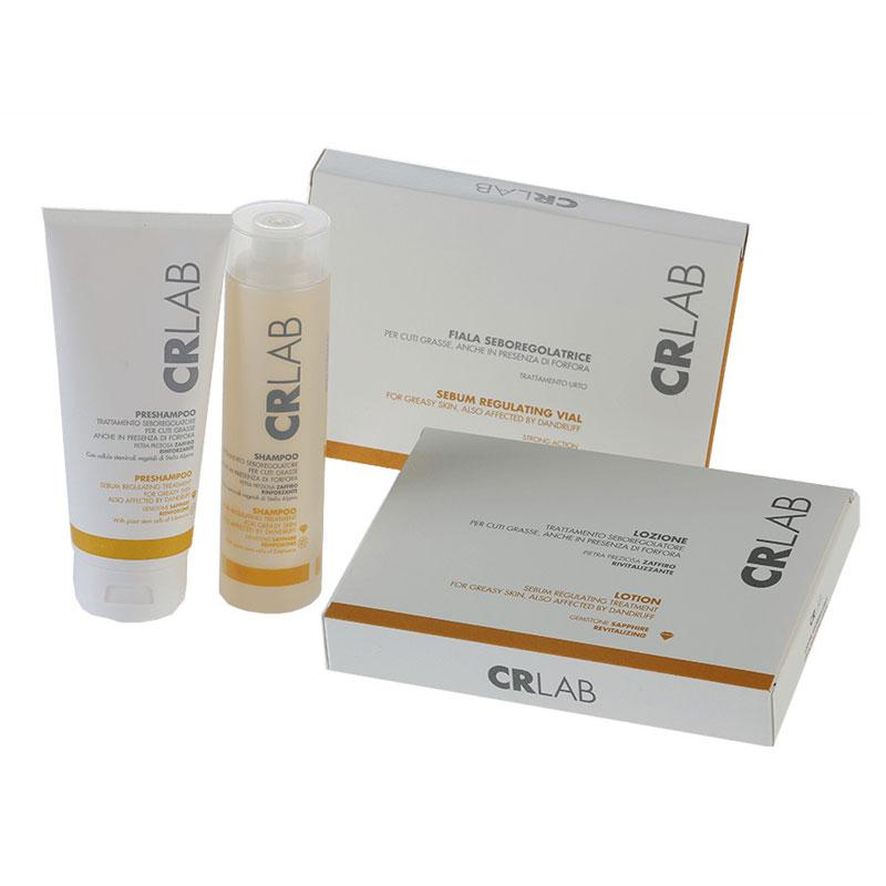 CRLab Product Range